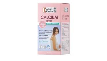 Picture of Doctor's Choice Vita Mama Calcium 30's
