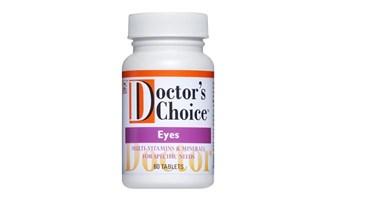 图片  医之选 保护眼睛的维他命及矿物质