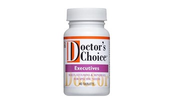Picture of Doctors Choice MVM FOR EXECUTIVES