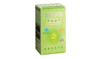 Picture of Lingzhi Master Ganoderma Spore Powder 150's