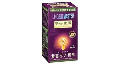 Picture of Lingzhi Master Ganoderma Bioactive Essence 50s