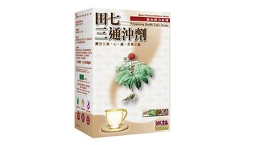 Picture of Metro Chinese Medicine Notoginseng Health Tonic Powder