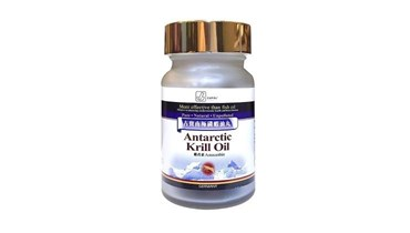 Picture of Cupal Antarctic Krill Oil