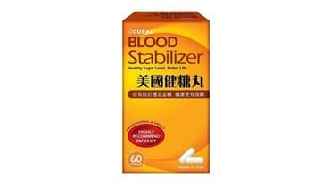 Picture of Cupal Blood Stabilizer