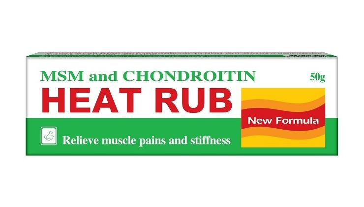 Picture of Cupal Heat Rub(2 Boxes)