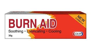 Picture of CUPAL BURN AID(2 Boxes)