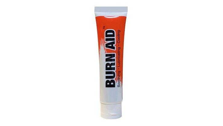 图片 古宝 Burn-Aid烫火膏(两盒装)