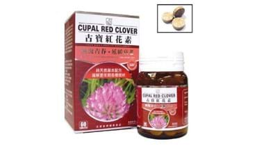Picture of Cupal Red Clover