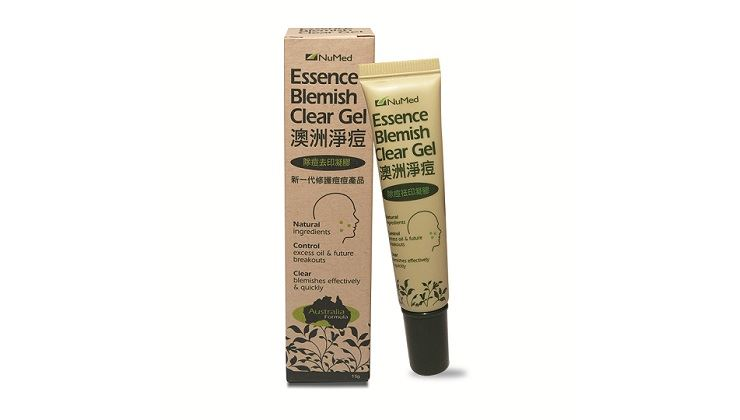 Picture of NuMed Essence Blemish ClearGel(2 Boxes)