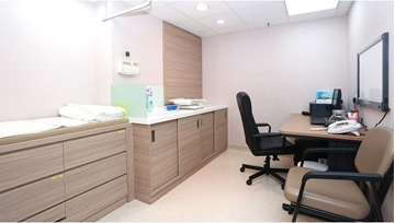 Picture of Adventist Medical Center (Causeway Bay) - ESD Female Cancer Screening Health Assessment Package  - By General Practitioner
