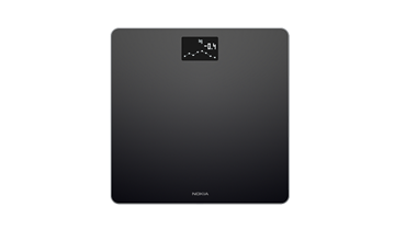 Picture of Nokia BMI WI-FI Scale - Black