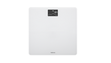 Picture of Nokia BMI WI-FI Scale - White