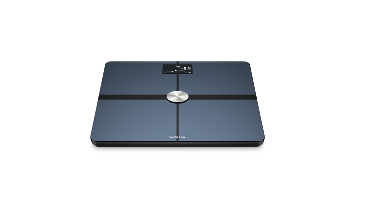 Picture of Nokia Body Composition Wi-Fi Scale Body plus - Black