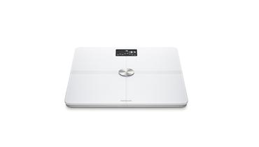 图片 Nokia 身体成份Wi-Fi磅 - 白色