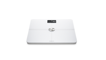 Picture of Nokia Body Composition Wi-Fi Scale Body plus - White