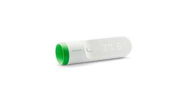 Picture of Nokia Quick & Easy Temperature Monitoring Thermo