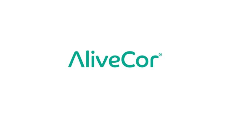 Center Images: AliveCor Inc