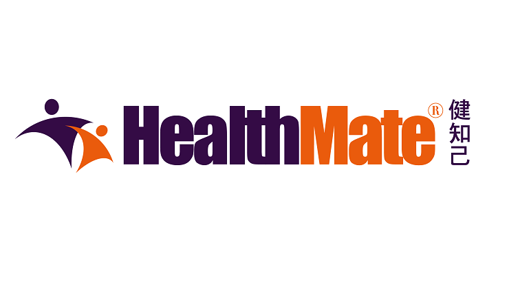 Center Images: HealthMate