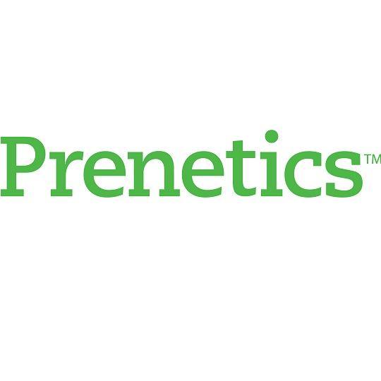 Logo: Prenetics