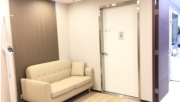 Center Images: Hong Kong Cardiac Diagnostic Centre