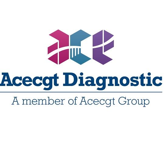 Logo: Acecgt Diagnostic Ltd