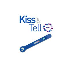 KISS & TELL (口水血糖測試) (15盒裝)
