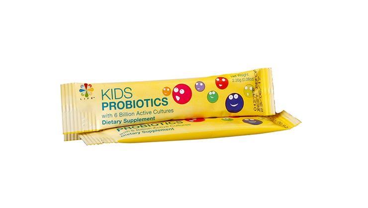 Picture of LIFE Nutrition Kids Probiotics (20pcs)