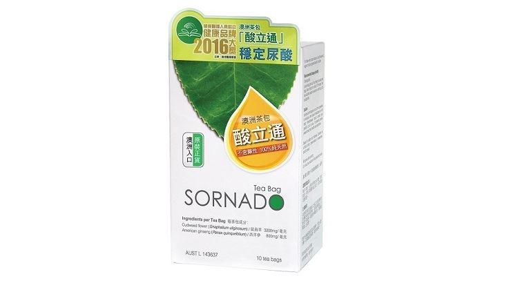 Picture of Sornada Tea Bag