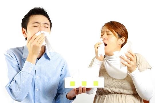 News: 攝取4種營養素 流感速速好!