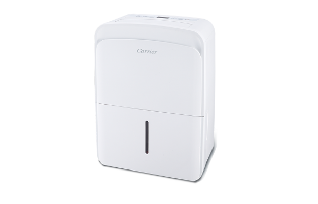 Carrier DC-22DA Dehumidifier (Suggested Retail Price $2,980)