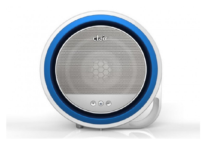 Clair Electrostatic Air Purifier with Bluetooth Speaker (Suggested Retail Price $2,980)