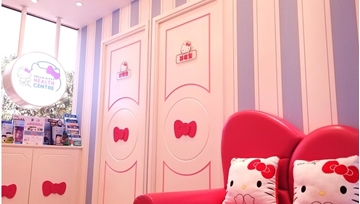 图片 Hello Kitty Health Centre 水痘疫苗 (1针)