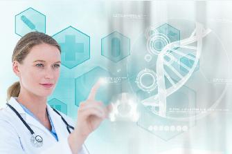 News: 早驗早知早預備 - 癌病基因測試