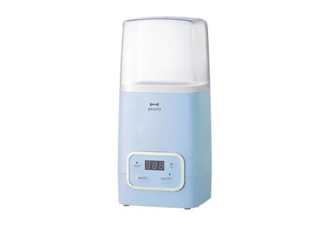 Bruno Yogurt Maker (Light Blue) (Suggested Retail Price: $398)