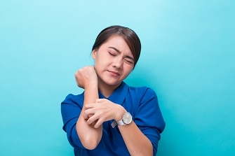 News: 甚麼是濕疹?濕疹的成因是?