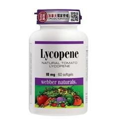 Webber Naturals Lycopene