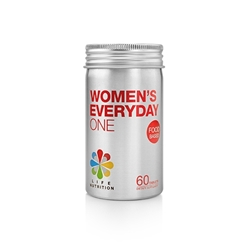 LIFE Nutrition Women's Everyday ONE (60pcs)