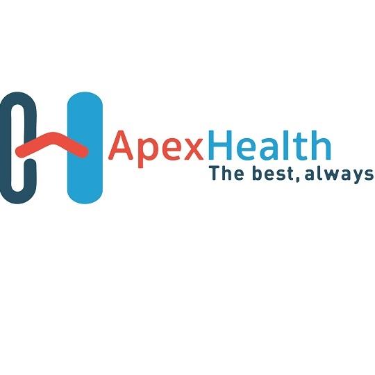 Logo: ApexHealth