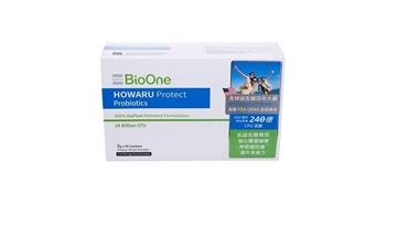 圖片 BioOne HOWARU® Protect 保護機能益生菌 (30包)