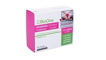 图片 BioOne HOWARU® 妇女私乐益生菌 (30包)