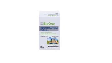Picture of BioOne Rhamnosus HN001 Probiotics (60 Capsules)