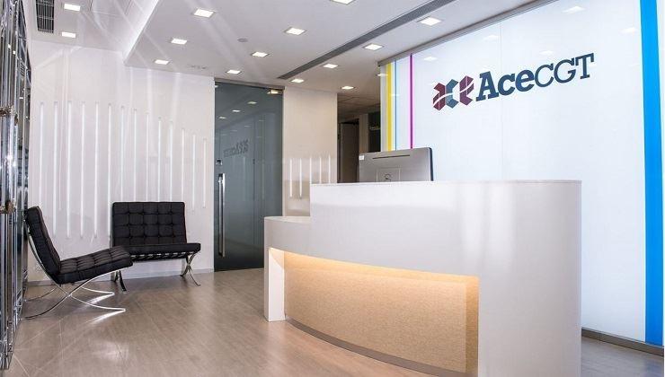 Center Images: Acecgt Diagnostic Ltd