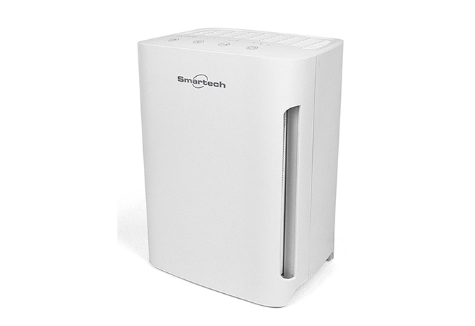 "Smartech - ""Smart Silent"" Multi Function UV HEPA Air Purifier (Suggested retail price: $1,498)"
