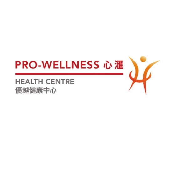 Logo: 心滙優越健康中心