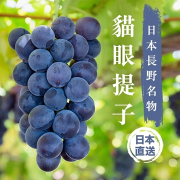 Picture of Aplex Nanago's Japanese New Pione Grapes