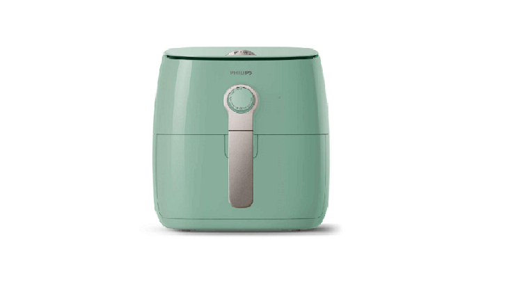 Viva Collection Airfryer HD9723/71 (Suggested Retail Price: $1698)