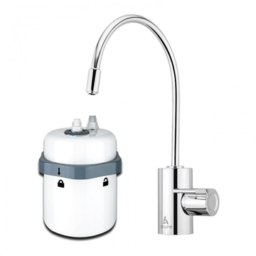 Picture of Azure Hydro Clear Water Filtration System with Drinking Faucet