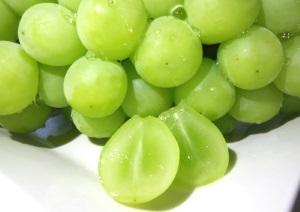 News: 【日本水果:提子篇】香印點解受歡迎?