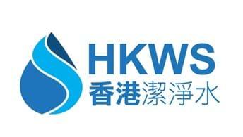 香港潔淨水有限公司