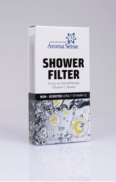 Picture of Aroma Sense Vitamin Shower Filter